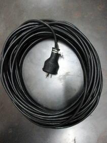 電極ケーブル